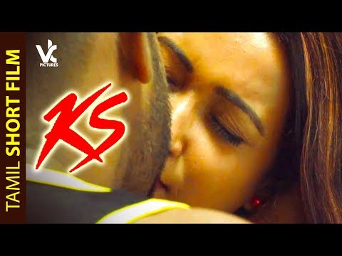 Tamil Latest Romantic Short Film 2018 | KS [ 2018 ] | Ft.Nagendran, Ashika