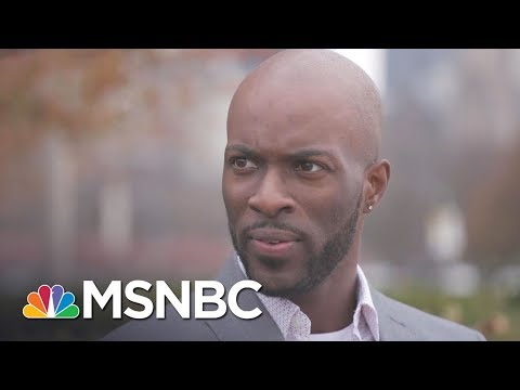 Chicago Activist Jedidiah Brown On Trauma, Mental Health | All In | MSNBC