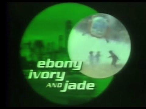 """""""Ebony, Ivory and Jade"""" TV Film Intro"""