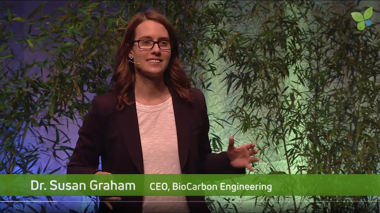 ECO19 Berlin: Susan Graham BioCarbon Engineering