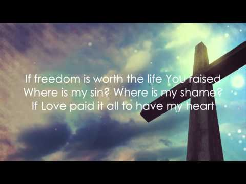 Grace to Grace - Hillsong Worship Lyrics