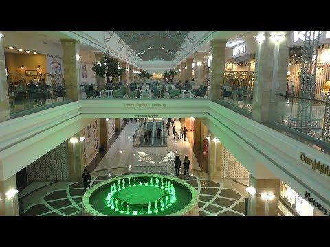 Yerevan, Norabac Megamall Armenia, (mas 1),  22.10.19, Tu, Video-2.