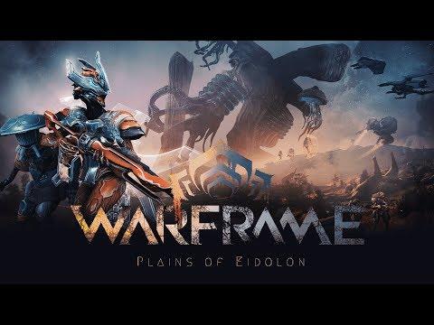 WARFRAME #13 : Plains of Eidelon (Contains SPOILERS)