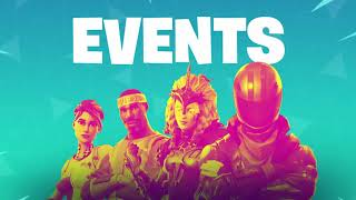 Fortnite Event (Tournament) is coming with the v6.10 Update on Tuesday