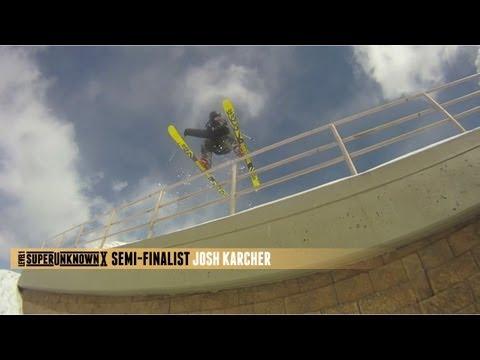 Josh Karcher Superunknown X SemiFinalist