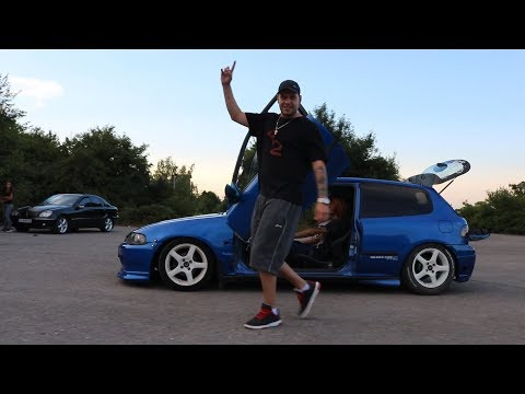 42 - Dvija se (official video) Produced by Cj Smoke Beat