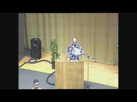USP - VC's Student Forum - 2018