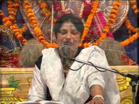 Aina Ankhiya Vich Mohan Basaye Rakhna # Singer - Alka Goyal || Superhit Krishna Bhajan Song 2013
