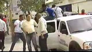 Repeat youtube video SICARIOS DISCOTECA LA RAMBLA www.Queesnoticia.com