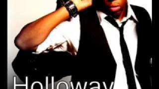 Watch Chris Holloway Until The World Ends video
