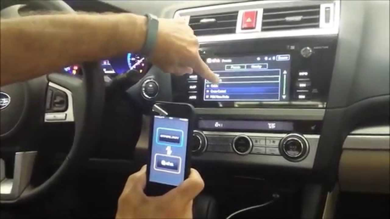 Subaru How-To Videos - Helpful tech tips and instructional step-by