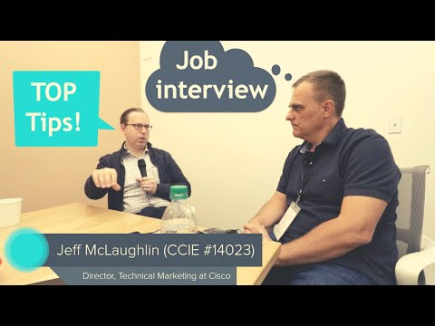 Want A Job At Cisco? Resume And Interview Tips! Jobs | Ccna | Cisco