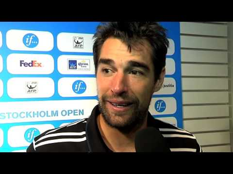 Tuesdays highlights If Stockholm Open