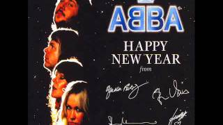 ABBA - Happy New Year (THE BUCABEACH EXTENDED MIX)