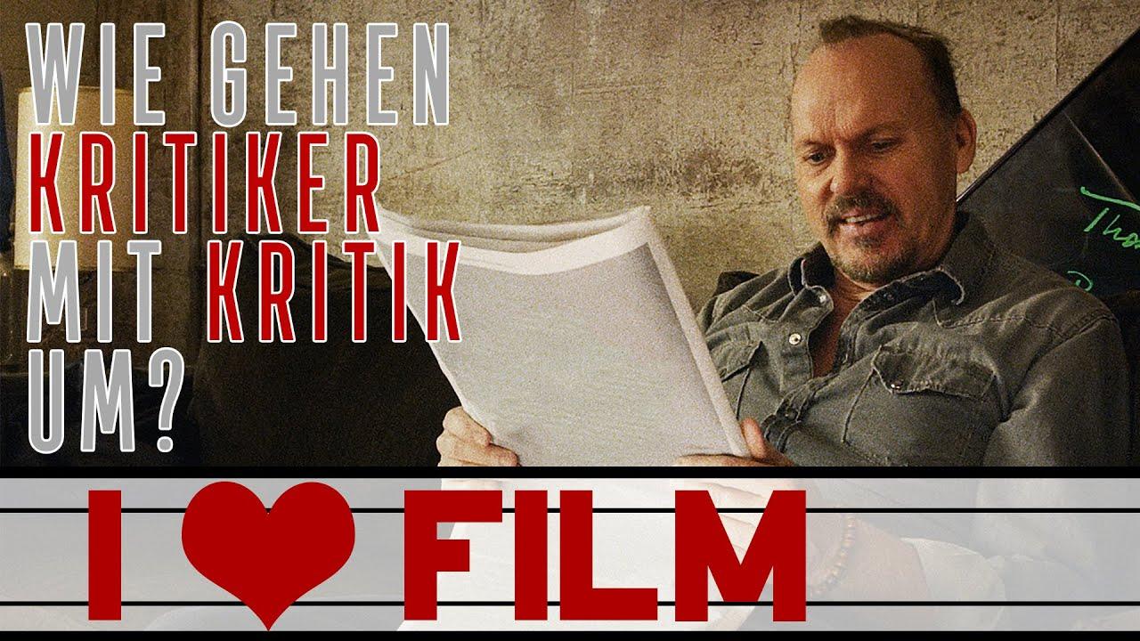 Wenn Kritiker kritisiert werden | I HEART FILM #21
