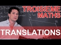 Translations Maths 3e Les Bons Profs mp3
