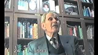 Legionari, Armeni, Ţiriac, Roman - 24.11.1993
