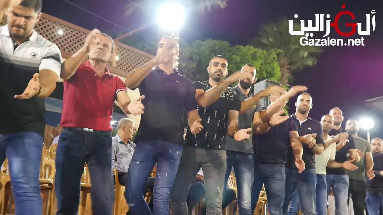 حسن ابو الليل عمر زيدان حفلة انور ذياب