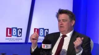 Stephen Greenhalgh - Live On LBC