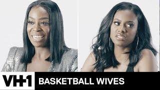 OG & Kristen Guess Who Said It: Baller or Wife? | Basketball Wives