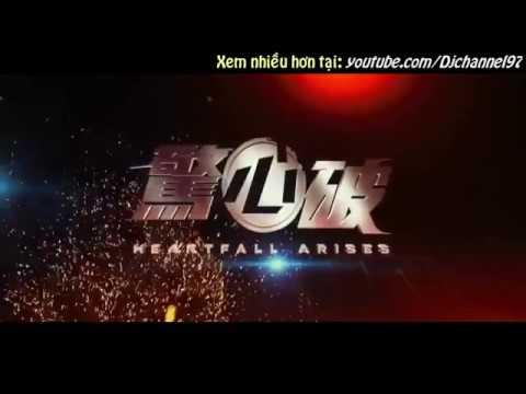 Phim Hành Động 2017 - Thần Thám Kỳ Tài - Phim Lẻ 2017 Có Thuyết Minh Full HD