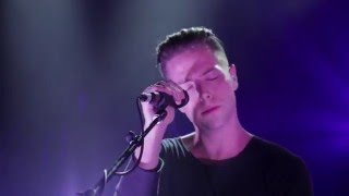 The Naked And Famous Grow Old Live in London, 2014.mp3