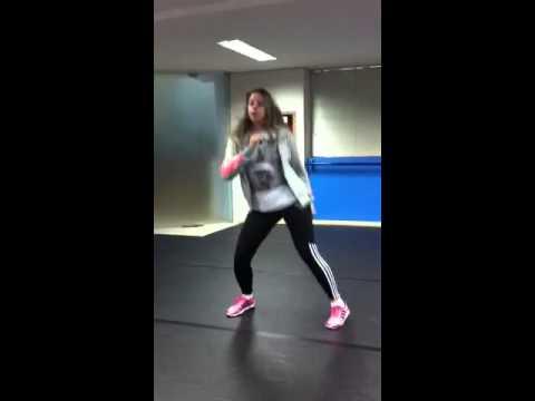 Coreografia Se Joga - Naldo