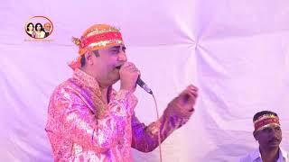 Vijay  Wadhva Song-- Deva O Deva Ganpati Deva at Hari Naam Mandir-