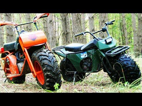 russian atv taurus 2m 2x2 motorcycle