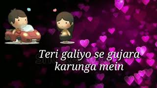 Jab Bhi Teri Yaad Aayegi   Sad Love😢❤   WhatsApp Status   by Pratik JO