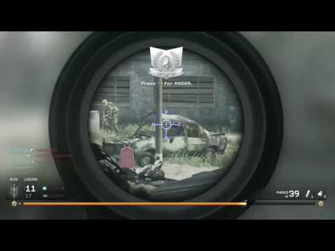 """MWR Montage """"Crossfire"""""""