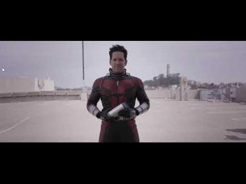 Ant-Man de Marvel | Escena: 'El atraco' | HD from YouTube · Duration:  2 minutes 8 seconds