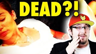 Miley Cyrus DIES from DRUG OVERDOSE! Miley Cyrus is DEAD?! HOAX!