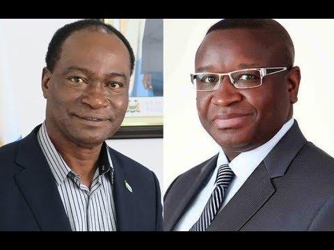 Update On Sierra Leone Presidential Election