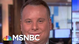 Former Trump Aide: Stone Verdict Suggests Trump Lied to Mueller | The Beat With Ari Melber | MSNBC