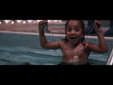 K Money x J Money - AQUA (Official Video)