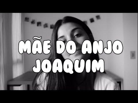 COMO PERDI MEU FILHO COM 8 MESES | Joaquim 💙⭐
