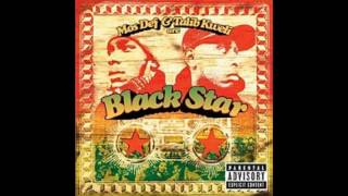 Black Star- Respiration (Feat. Common)