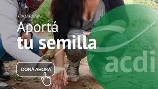 Lanzan una campaña para ayudar a las familias rurales