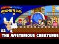 Mario & Sonic: Super-Rival Saga - Episode 2 [CANCELLED]