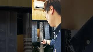 1  (캡슐 자판기) 초기가동 내용상품적재및가격결정등