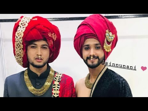 Rishad nk Fashion flair week kochi | Rishad nk | Emirates modeling company | TikTok |  musically