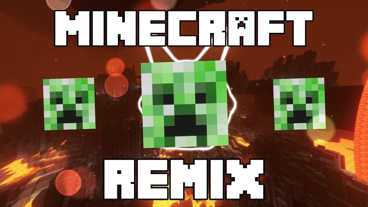 Minecraft - Sweden (EDM Remix)
