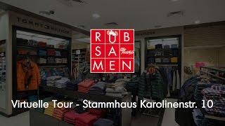 Virtuelle Tour:  Karolinenstr. 10 Thumbnail
