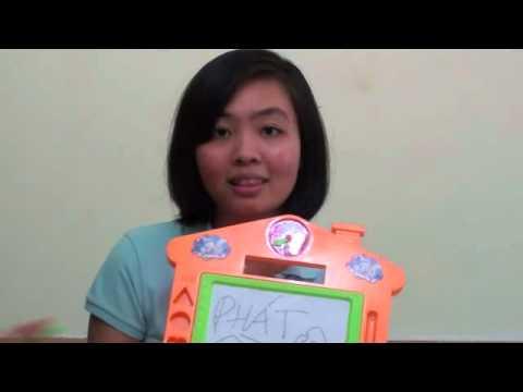 South Vietnamese Language #122 Teaching English / Giảng dạy tiếng anh