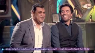 تع اشرب شاي - النجم / أحمد فتحي ... يتحدث عن  أول مسرحية له