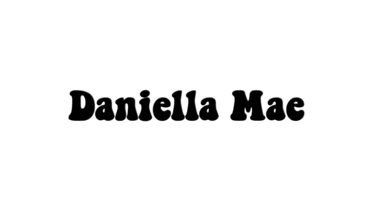 Daniella Mae Nude Photos 43