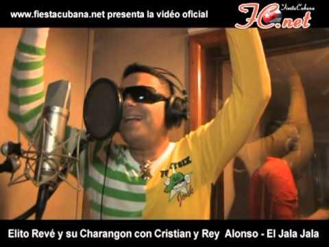 Descargar MP3 Elito Reve y su Charangon con Cristian y Rey - El Jala Jala