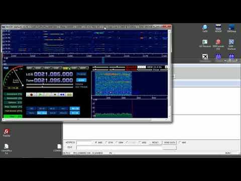 PC-Ale CAT control HDSDR