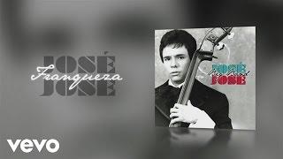 José José - Franqueza